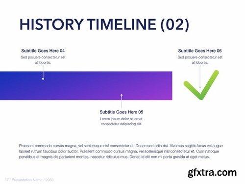 Startup 101 Keynote Template