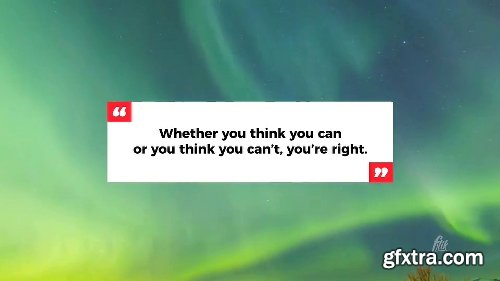 Videohive Quotes 20862886