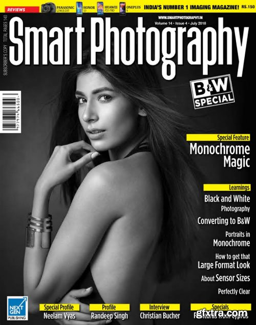 Smart Photography - July 2018