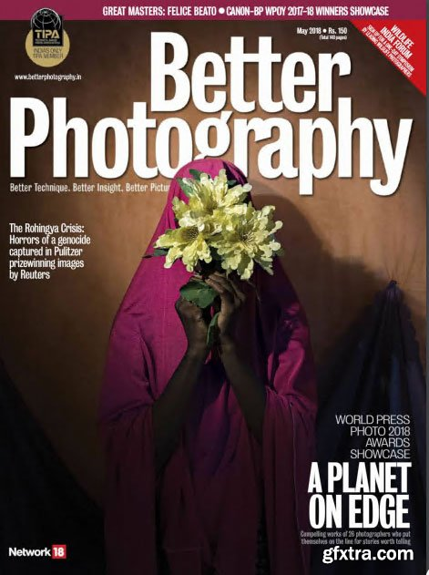 Better Photography - May 2018
