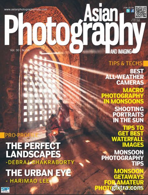 Asian Photography - June 2018