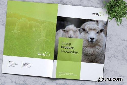 Sheep Farm Brochure