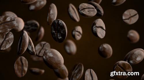 Videohive - Coffee - 20908689