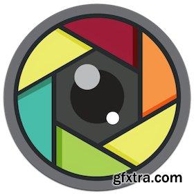 Photo Plus - Image Editor 1.1 MAS