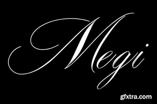 Adagio Pro Font