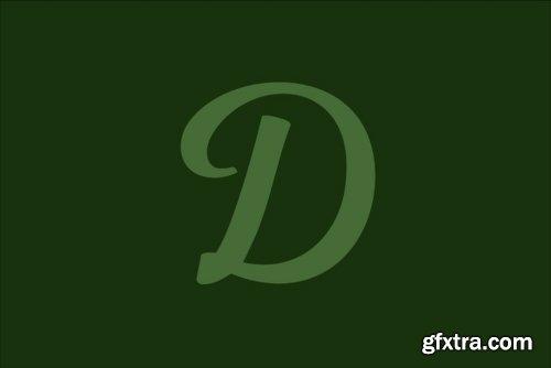 Bittersweet Duo - 2 Fonts