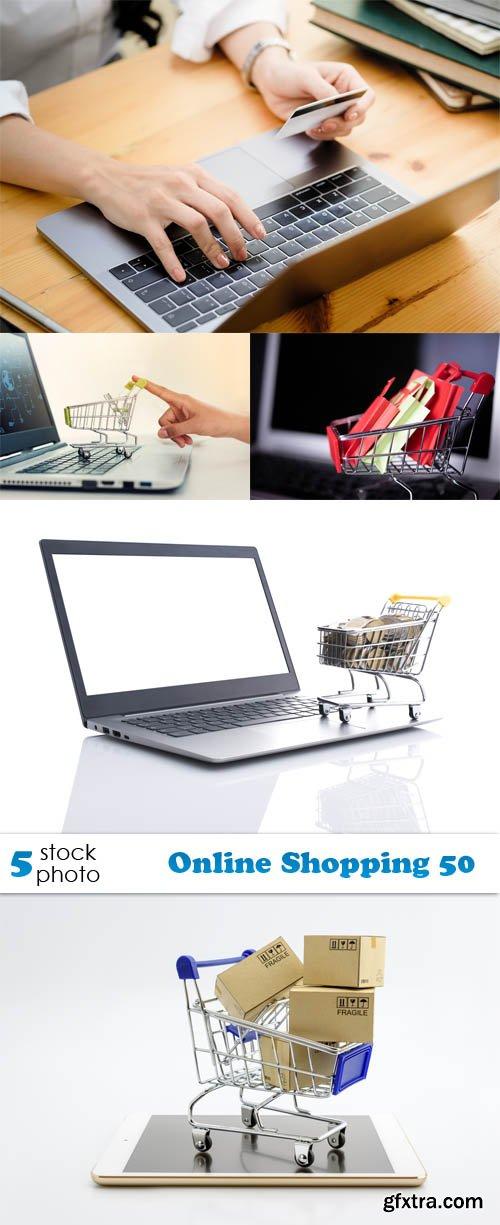 Photos - Online Shopping 50