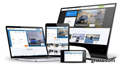 Joomla-Monster - JM Car Classifieds v1.04 - Classifieds Software For Joomla incl. GDPR Compliance
