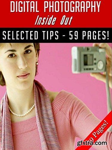 Digital Photography Inside Out! (EPUB)