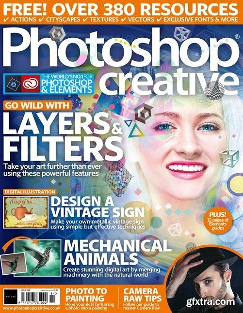 Photoshop Creative - Issue 164