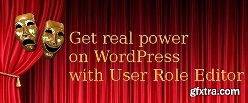 User Role Editor Pro v4.47.2 - Edit User Roles Easily