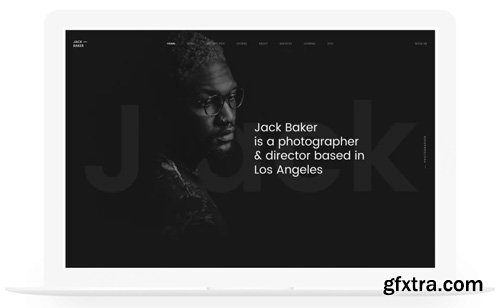 YooTheme - Jack Baker v1.13.0 - Joomla Template