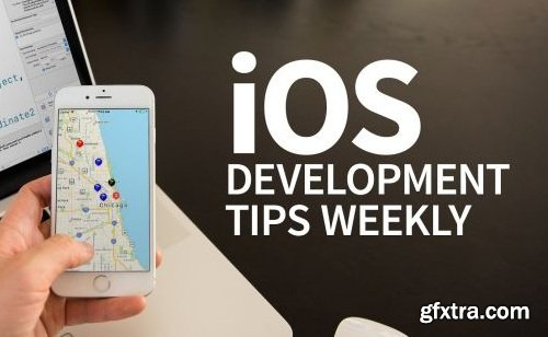 Lynda - iOS Development Tips (updated)