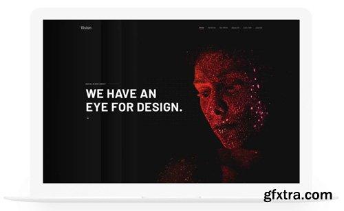 YooTheme - Vision v1.13.0 - Joomla Template