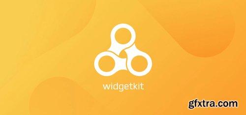 Widgetkit v2.9.18 - Toolkit For WordPress - YooTheme