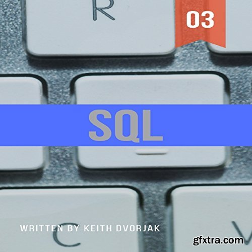 SQL: Advanced Level SQL From The Ground Up (DIY SQL Book 3)