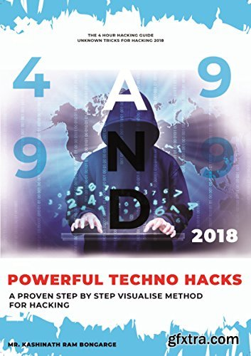 49 & 99 Powerful Techno Hacks: :\