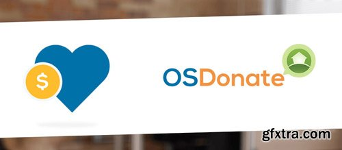 OSDonate Pro v1.5.2 - Joomla Donation Extension