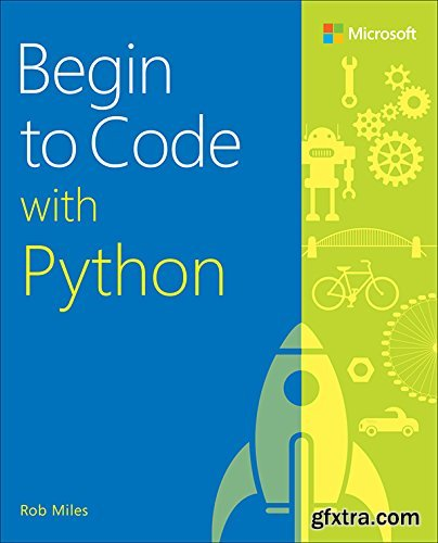 Begin to Code with Python