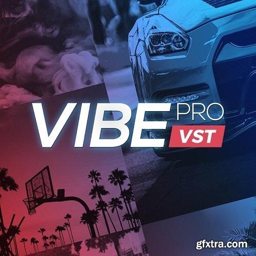 IndustryKits Vibe Pro VST Instrument WiN OSX-FANTASTiC