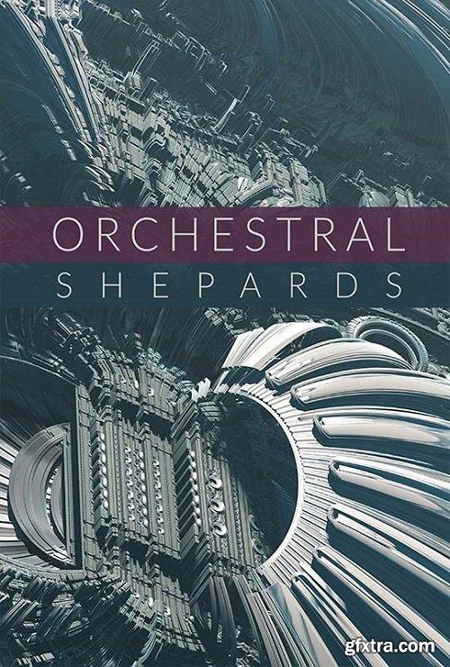 8Dio Orchestral Shepards KONTAKT-FANTASTiC