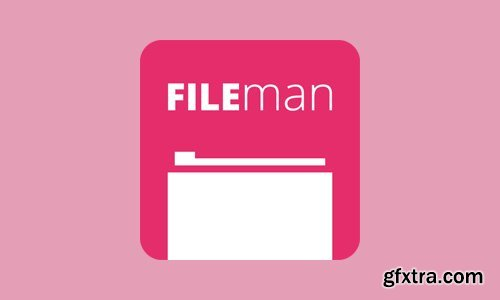 FILEman v3.1.8 - File & Media Manager Extension For Joomla - JoomlaTools