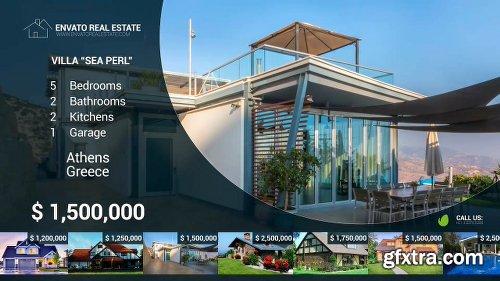 Videohive Real Estate Promo 20255064