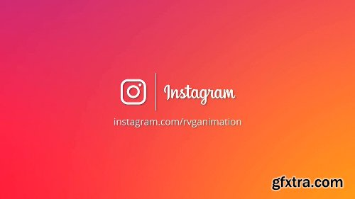 Videohive Instagram Stories 21178011