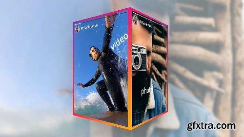 Videohive Instagram Stories 21178011