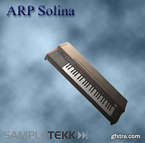Sampletekk ARP Solina FXP EXS24 KONTAKT-SYNTHiC4TE