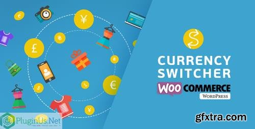 CodeCanyon - WooCommerce Currency Switcher v2.2.5 - 8085217