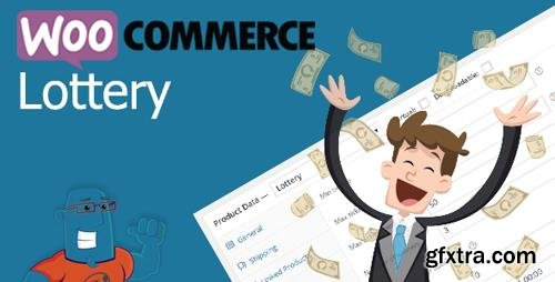 CodeCanyon - WooCommerce Lottery v1.1.15 - WordPress Prizes and Lotteries - 15075983