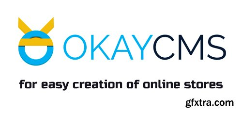 OkayCMS v2.2.0 - For Easy Creation Of Online Stores - NULLED