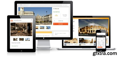 uHotelBooking v2.7.9 - PHP Script Hotel Booking System