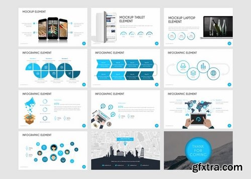 Globe Powerpoint Template Vector Photoshop Psdafter Effects
