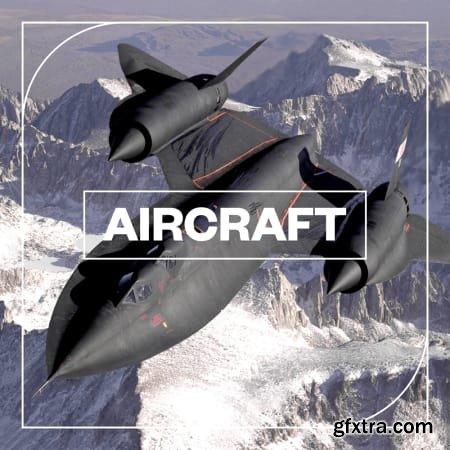 Splice Blastwave FX Aircraft WAV-ADW