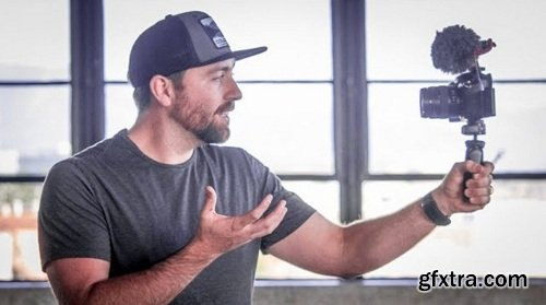 How to VLOG - Complete Beginners Guide