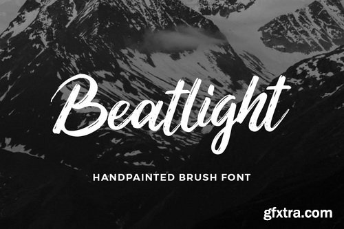 Beatlight Font