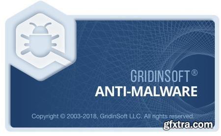 GridinSoft Anti-Malware 4.0.3 Multilingual