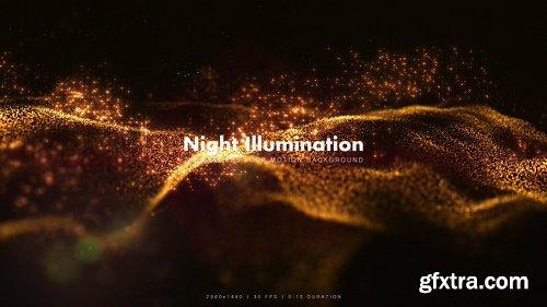 Videohive Night Illumination 6 17442839