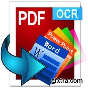 PDF Converter with OCR 4.0.0 MAS