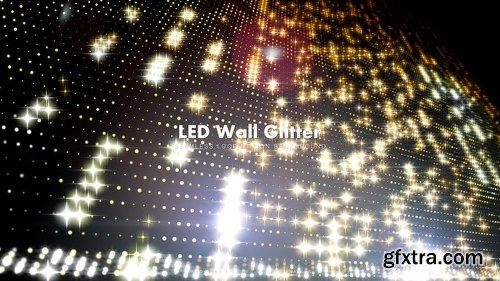 Videohive LED Wall Glitter 4 19270597