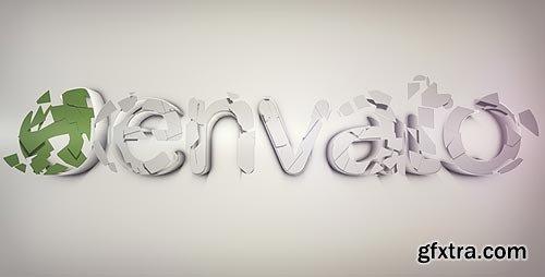 Videohive - Logo Segments Reveal - 13557851