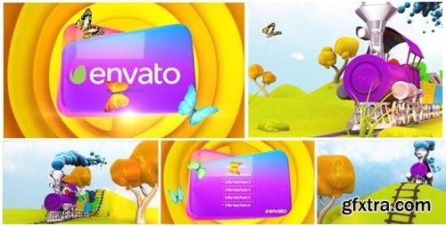 Videohive - Kids TV Show - 21333620