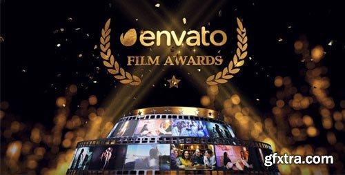 Videohive - Awards Logo - 21483431