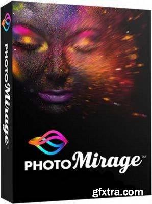 Corel PhotoMirage 1.0.0.167 (x64)