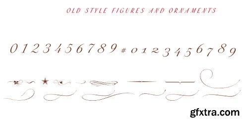 Brittes Font
