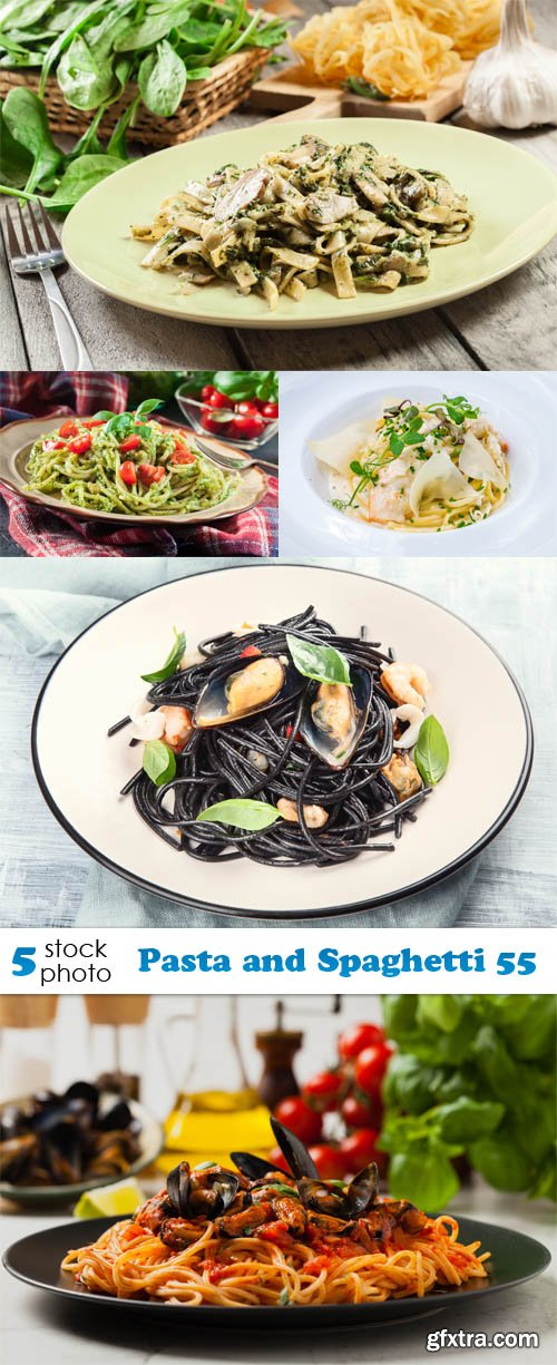 Photos - Pasta and Spaghetti 55