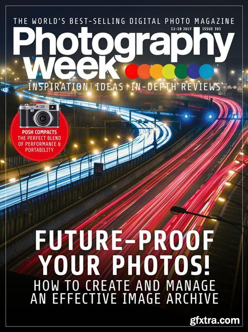 Photography Week - 12 July 2018 (True PDF)