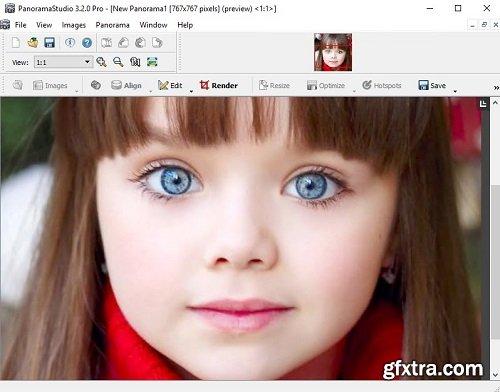 PanoramaStudio Pro 3.2.0.240 Portable